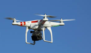 Six Months In Jail For Drones In Parks, According To What Law?