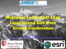 Fall 2015 LIGIS User Conference Photos and Presentations