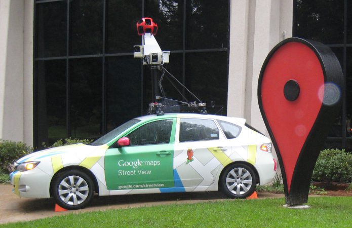 Why Google and car companies are about to spend billions mapping American roads